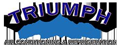Triumph A/C & Refrigeration Corp